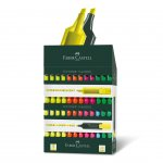 Faber-Castell Текст маркер 46/48, 120 броя в дисплей