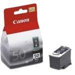 Глава черна Canon PG-50