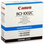 Патрон Canon BCI-1002C цветен cyan