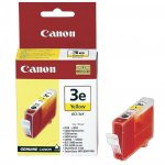 Патрон цветен yellow Canon BCI-3EY