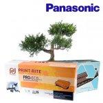 Неор. термо-трансферна лента 2x35 m Panasonic