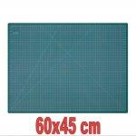 Подложка за рязане Wedo Зелен 60х45 cm