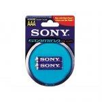 Батерия Sony Stamina Plus 1.5V LR3/AAA 2 бр.