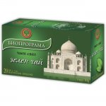 Чай Биопрограма зелен