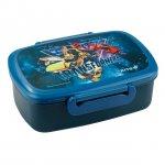 Кутия детска за храна Kite Transformers 750 ml