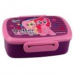 Кутия детска за храна Kite Little Pony 750 ml