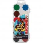 Водни бои Kite Transformers медени 12 цвята