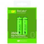 През. батерия GP R6 AA 2500mAh NiMH 2 бр.