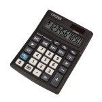 Citizen Настолен калкулатор CMB 1001-BK, 10-разряден, черен