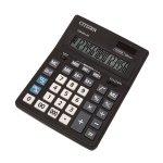 Citizen Настолен калкулатор CDB 1601-BK, 16-разряден, черен