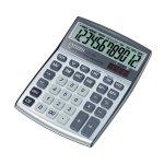 Citizen Настолен калкулатор CDC 112WB, 12-разряден, сив