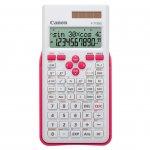 Canon F-715SG инженерен калкулатор с 250 функции розов