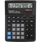 Настолен калкулатор Rebell BDC412