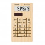 Настолен калкулатор Rebell Bamboo 320 WB