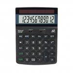Настолен калкулатор Rebell Eco 450