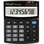 Настолен калкулатор Rebell SDC408+