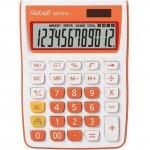 Настолен калкулатор Rebell SDC912+ Оранжев