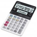 Настолен калкулатор с двоен дисплей Casio JV-220