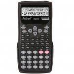 Научен калкулатор Rebell SC2040 Черен