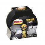 Henkel Двойнозалепваща лента Moment, 50 mm x 10 m, черна