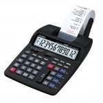 Печатащ калкулатор Casio HR150TEC/TER