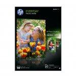 HP Фото Хартия Q5451A, А4, 170 g/m2, гланц, 25 листа