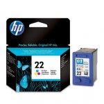 HP no. 22 патрон цветен 5 ml