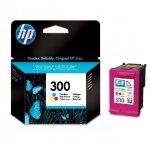 HP no. 300 патрон цветен