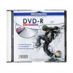 Office 1 Superstore DVD-R, 4.7 GB, 16x, в тънка кутия