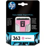 HP no. 363 патрон цветен light magenta 5.5 ml