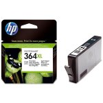 HP no. 364 XL патрон photo черен