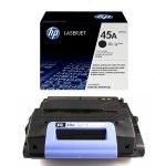 HP no. 45A тонер касета черна HP LJ 4345mfp 18000 pages
