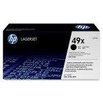 HP no. 49X тонер касета гол. черна HP LJ 1320 6000 pages