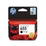 HP no. 655 патрон черен HP Deskjet 3525/4615/46