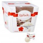 Бонбони Raffaello  кокос 150 g