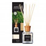 Areon Ароматизатор Home Perfume, пръчици, Lux Black, 150 ml