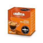 Lavazza Кафе капсула A Modo Mio Delisiozo, 16 броя