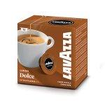 Lavazza Кафе капсула A Modo Mio Lungo Dolce, 16 броя