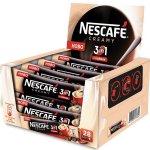 Nescafe Разтворимо кафе 3in1 Creamy, 17 g, 28 броя