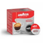 Lavazza Кафе капсула ESP Qualità Rossa, 16 броя