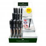 Faber-Castell Ролер Super True, 0.5 mm, 40 броя в дисплей