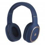 NGS Слушалки, Artica Pride, с Bluetooth, сини