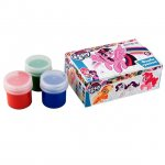 Темперни бои Kite My Little Pony 6 цвята, 20 ml