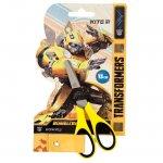 Детска ножица Kite Transformers  13 cm Блистер