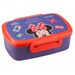 Кутия детска за храна Kite Minnie 750 ml