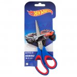 Детска ножица Kite Hot Wheels 16.5 cm Блистер