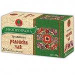 Чай Биопрограма Традиция Родопски