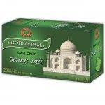 Чай Биопрограма Чаен свят Зелен