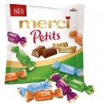 Бонбони Merci Petits  Crunch 125 g