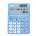 Настолен калкулатор TOOR TR-1223DB Син